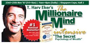 T Harv Eker Seminar